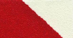 Rdeče-bel