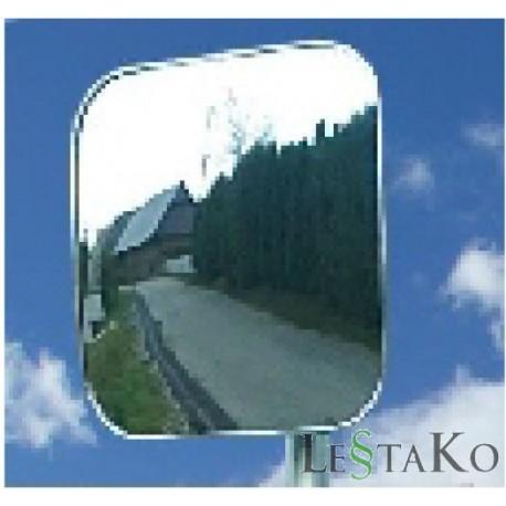 Cestno ogledalo 460x400