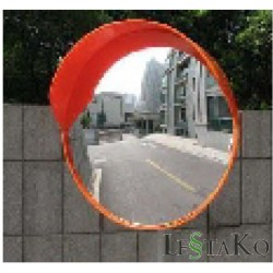 Road mirror uni60 fi 600mm, nonstandard