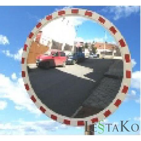 Road mirror MEGA ∅ 600mm