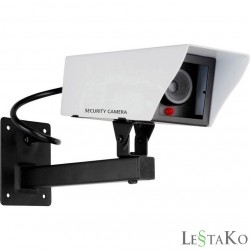 An incorrect surveillance camera with flashing LED ELRO CS11D